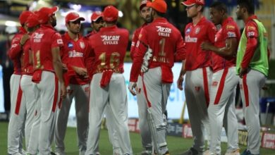 Photo of KXIP thrash KKR by 8 wkts, stay in fray for playoffs