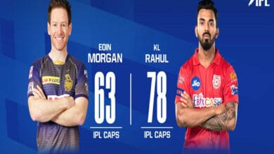 Photo of IPL 2020: KXIP win toss, opt to bowl first against KKR
