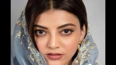 Photo of Kajal Aggarwal reacts to Hathras incident, writes emotional note