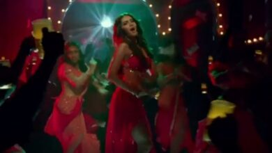 Photo of Karishma Tanna: Item song doesn't mean you need to show skin