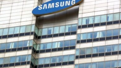 Photo of Key Samsung shares surge as succession issue looms