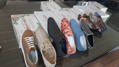 Photo of Khadi launches footwear range, eyes Rs 1,000 cr share in market