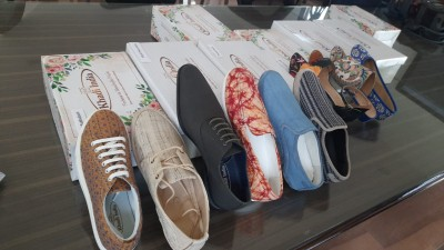 Khadi launches footwear range, eyes Rs 1,000 cr share in market