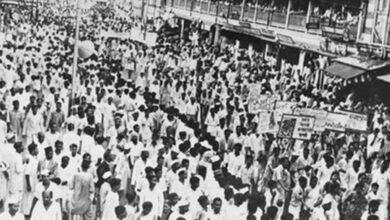 Photo of Khilafat movement: Game changer for India's freedom struggle