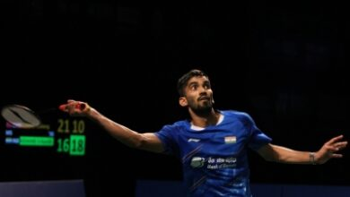 Photo of Srikanth advances to Denmark Open quarters, Lakshya out (Ld)
