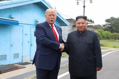 Kim Jong-un wishes Trump, Melania quick recovery
