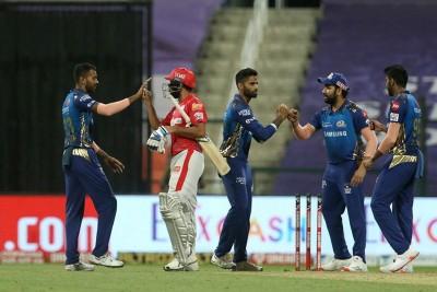Kings XI Punjab crowned kings after 2 Super Overs vs MI