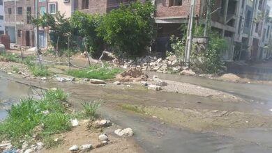 Photo of Sewage overflow issue unresolved for 6 months in Kings Colony