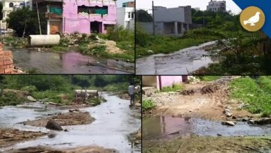 Photo of Hyderabad's Kings Colony sewage overflow issue unresolved for 6 months