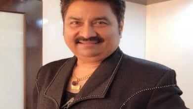 Photo of Kumar Sanu tests COVID positive
