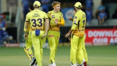 Photo of Lacklustre CSK desperately look for win vs KXIP (IPL Match 18 Preview)
