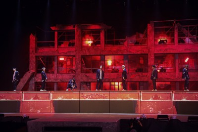 Latest BTS gig virtually attended by 993000 fans in 191 regions including India