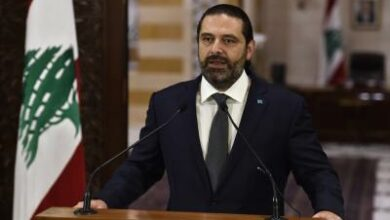 Photo of Lebanese PM-designate vows to form cabinet quickly