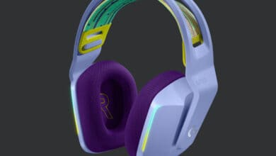 Photo of Logitech G launches wireless gaming headset in India
