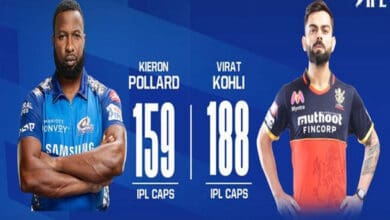 Photo of IPL 2020: MI win toss, opt to bowl first against RCB