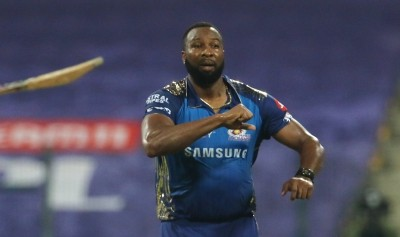 MI win toss, choose to bat against RR