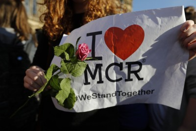 MI5 accused of 'obsessive focus on secrecy' in Manchester attack inquiry