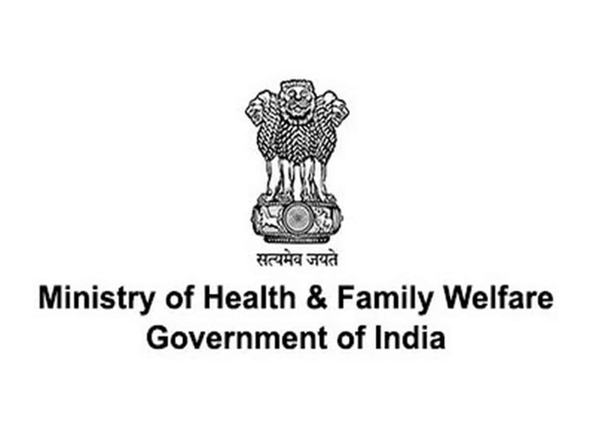 Total active COVID-19 cases in India dips below 9 lakh after a month: MoHFW