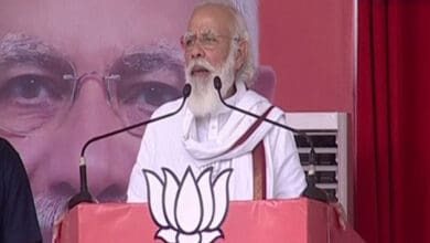 PM Modi tears into Opposition, calls Tejashwi Yadav 'Yuvraj of Jungleraj'