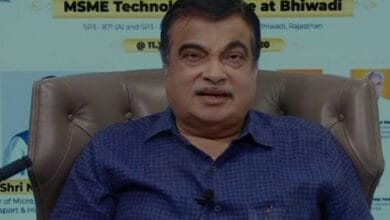 Photo of Gadkari to inaugurate road-over-bridge on NH 45-A at Puducherry