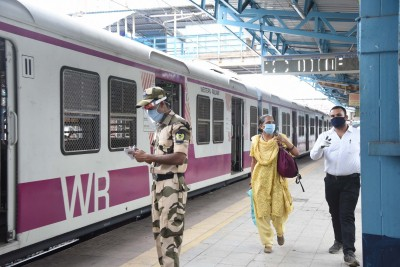 Maha permits women to commute in trains, railways say 'wait'