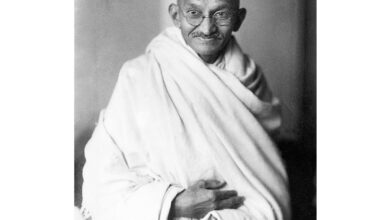 Photo of US lawmakers introduce resolution to honour Mahatma Gandhi