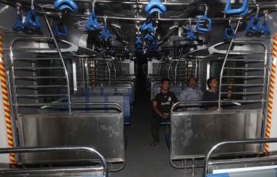 Major power outage cripples Mumbai, suburbs (Ld)