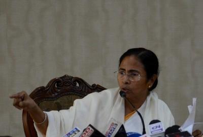 Mamata condemns Hathras gang rape, terms it barbaric and shameful