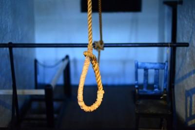 Man found hanging in rented house in Delhi's Mehrauli