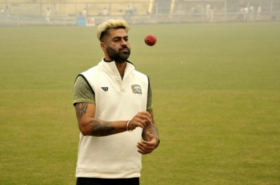 Manpreet Gony, Manvinder Bisla to feature in Lanka Premier League
