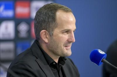 Manuel Baum appointed head coach of FC Schalke 04