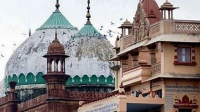 Photo of Mathura court admits plea to remove mosque adjacent to temple