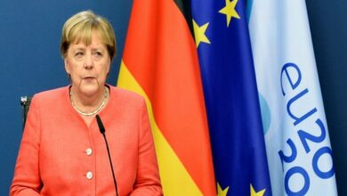 Photo of Germany in 'serious' phase of COVID-19 pandemic: Merkel