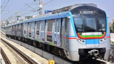 Photo of Hyderabad Metro comes up with dassera offer to woo passengers