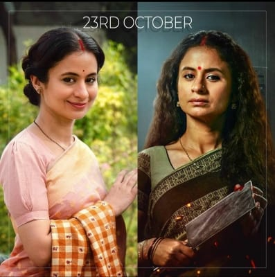 Mirzapur 2 and A Suitable Boy: Rasika Dugal has 2 mega releases lined up on same day