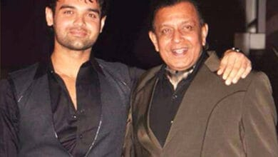 Photo of Mumbai: Rape case filed against actor Mithun Chakraborty's son