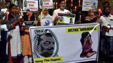 Photo of Moinabad rape case;victim's sister deposes before the court