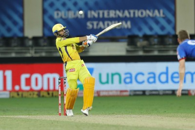 Most IPL matches: Dhoni plays 194th game, overtakes Raina