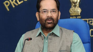Photo of Hajj 2021 will depend on national, international COVID-19 protocols: Naqvi