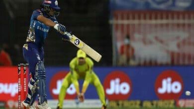 Photo of IPL 2020: Ishan Kishan, pacers help Mumbai Indians topple CSK