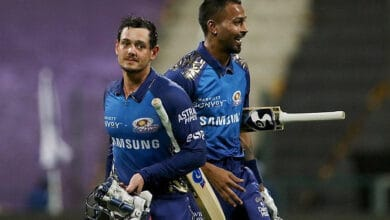 Photo of IPL 2020: MI crushes KKR by 8 wickets, claims fifth straight win