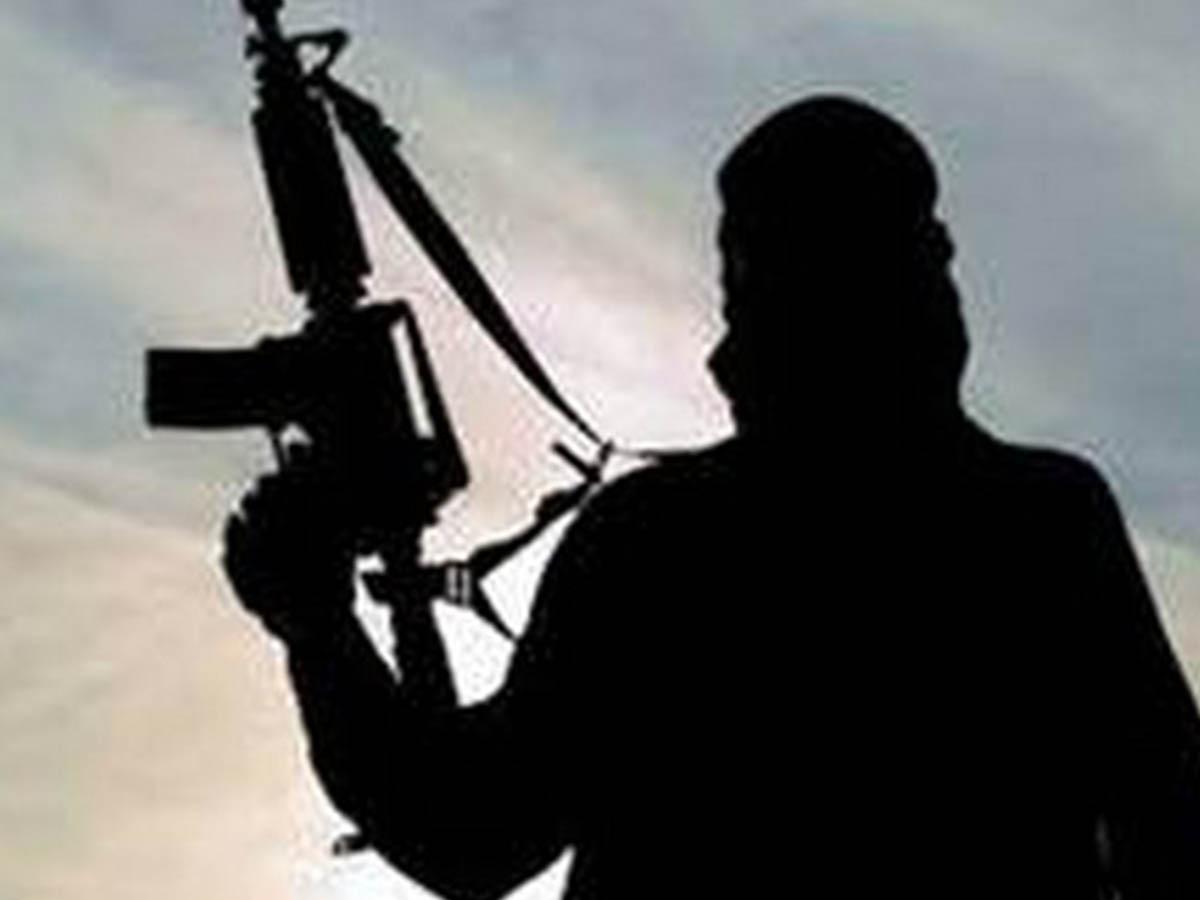Naxal killed in encounter with police in Bijapur