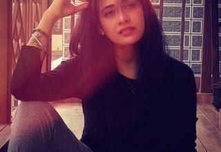 Photo of NCB nabs TV actress Preetika, peddler for possessing marijuana