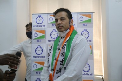 NCP takes on both NDA, Mahagathbandhan in Bihar