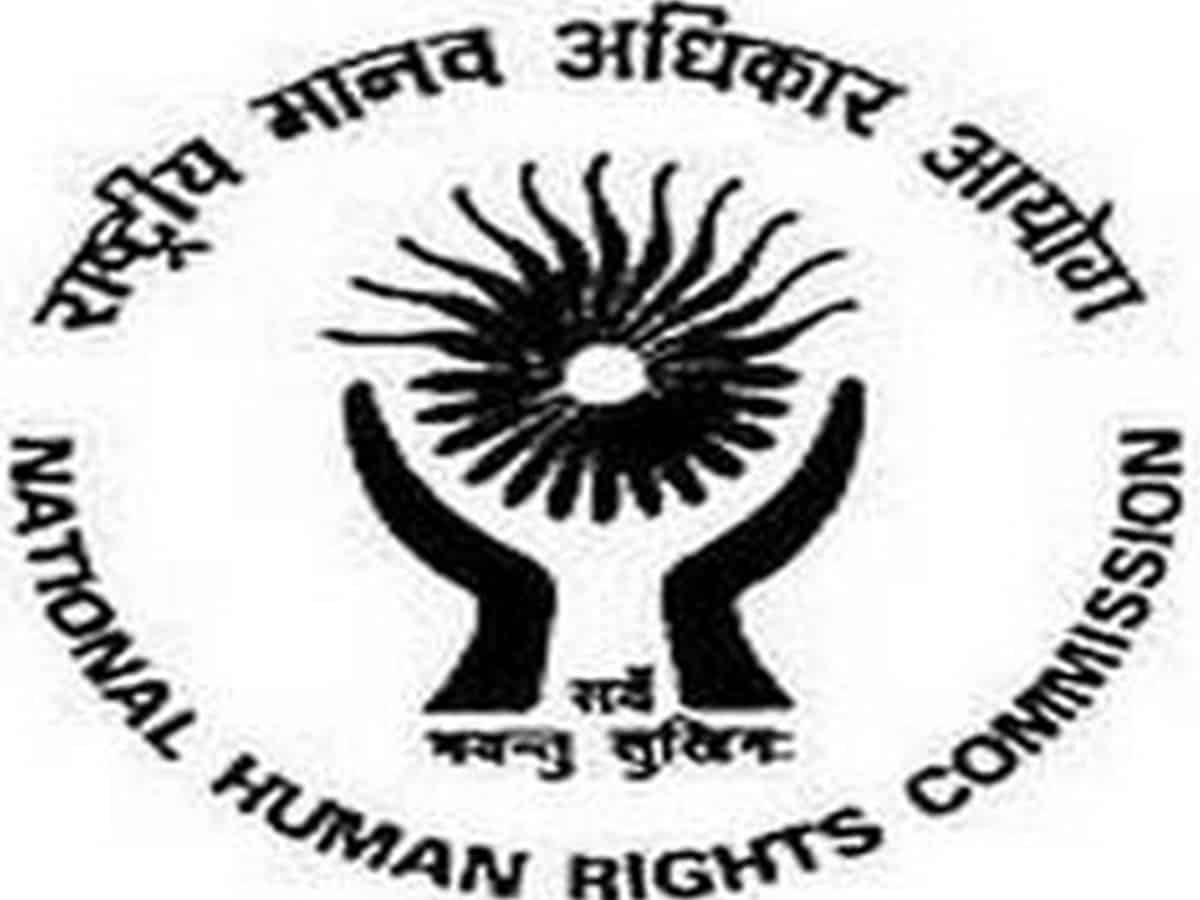 NHRC urges action to protect victims of COVID-19