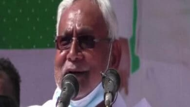 Photo of Reservation should be proportionate to population: Nitish Kumar