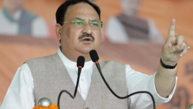 Photo of BJP hails Leh electoral win, Nadda calls it 'historic'