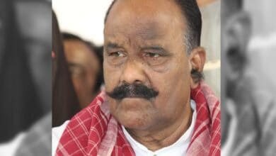 Photo of Nayani, a socialist and staunch Telangana supporter, dies a disillusioned politician