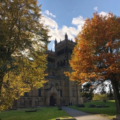 Nearly 1,000 people test Covid-19 positive at UK's Durham University
