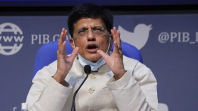 Photo of Need to ensure timely, equitable availability of Covid vaccines: Goyal